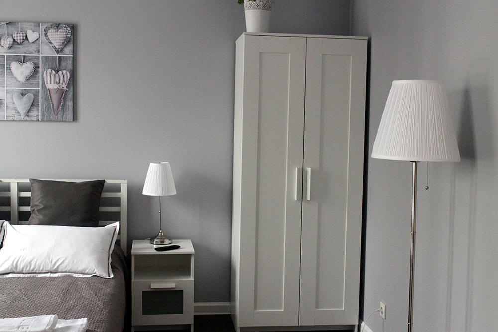 98A Bedroom